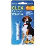 3. Clix Silent Whistle fluit Training