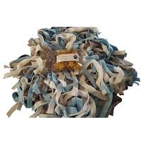 Grote Woef-it Snuffelmat wit, lichtgrijs, lichtblauw