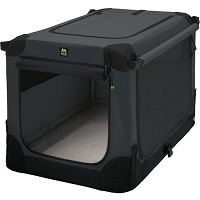 Maelson Soft Kennel 92 Anthracite