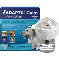 Adaptil Dieren Anti-stressmiddel - Verdamper en Flacon Startpakket - 48 ml