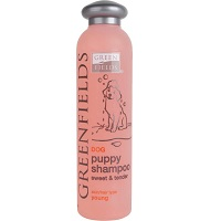 Greenfields Puppy - Eerste Shampoo - 250 ml
