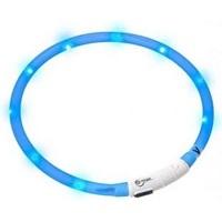 LED Honden Halsband - Blauw