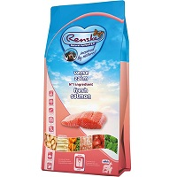 Renske Super Premium Adult - Zalm Graanvrij
