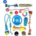 4. SOdeal Honden Speelgoed Set