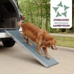 9. Solvit Hondenloopplank - Petramp