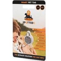 Spotted! Pro - Tracker voor hond en kat