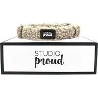 Studio Proud - Halsband - Teddy light