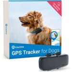 8. Tractive GPS Hond - Halsband - GPS tracker