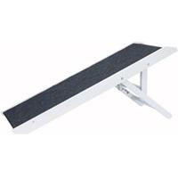 Trixie Loopplank In Hoogte Verstelbaar Wit