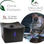 6. CELLAVI XL Drinkfontein kleine hond