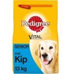 6. Pedigree Vital Protection Senior Brokken