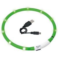 DoggyStrap LED Lichtgevende halsband
