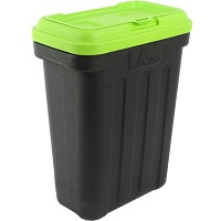 Maelson Dry Box 15 Black Green
